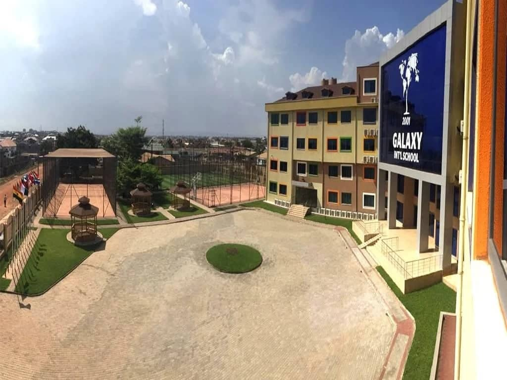 Galaxy International School