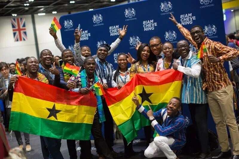Ghana Chevening Scholarship 2018