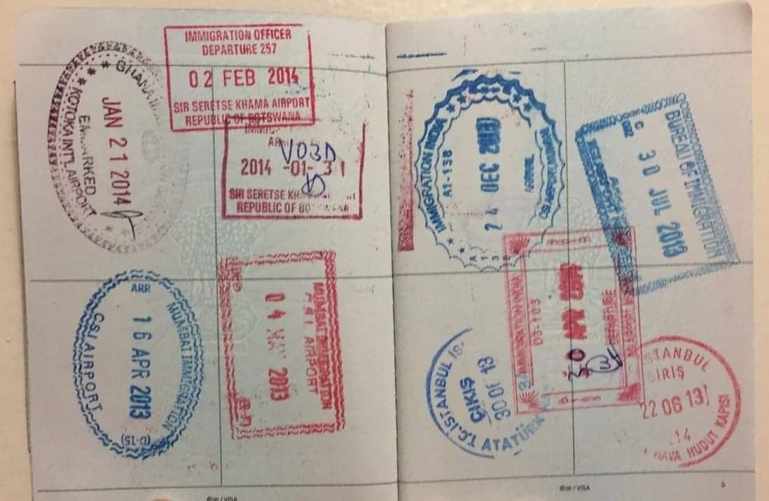 How to easily apply for your Ghana Passport
