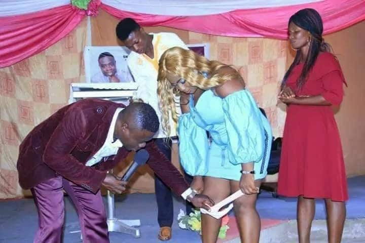 11 photos that prove most pastors will go to hell