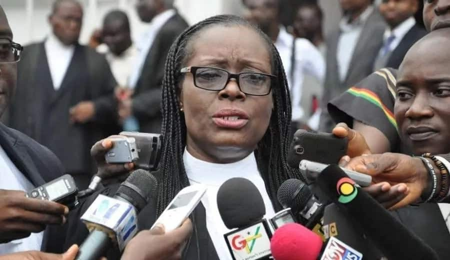 Here are the 10 most powerful women in Ghana today