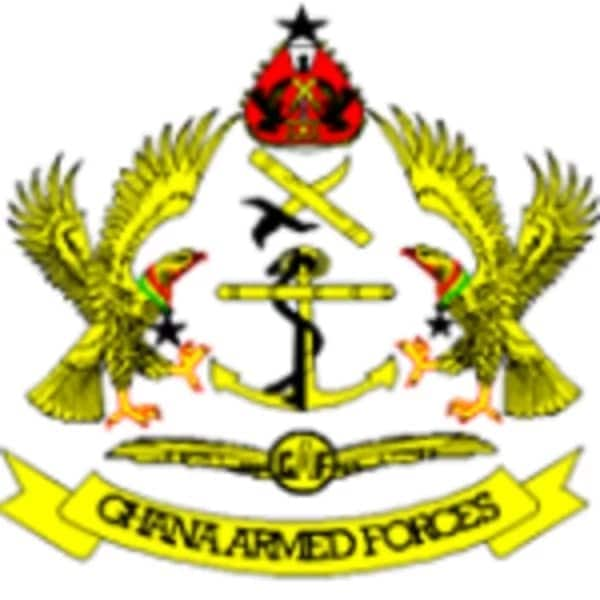 Ghana Armed Forces Recruitment 2017/2018