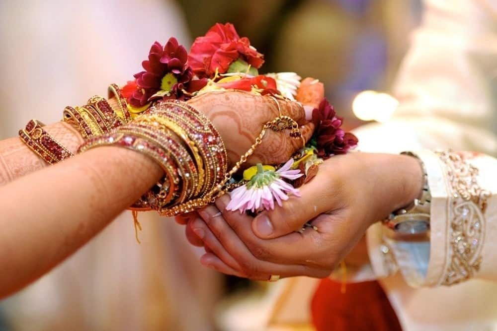 The purpose of marriage in hinduism