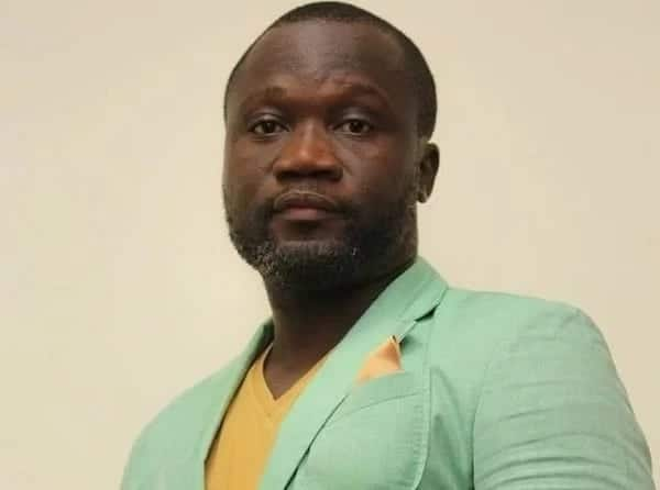 Agya Koo wanted to have his way with my wife - Movie producer speaks