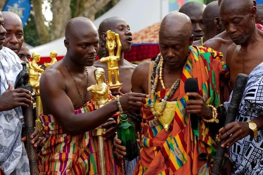 List of All Ethnic Groups in Ghana And Their Regions
