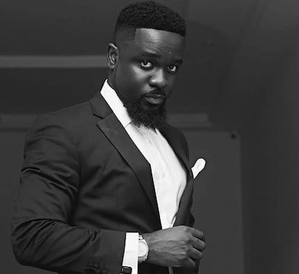 Sarkodie named highest earning Ghanaian artiste and the second highest earner in Africa