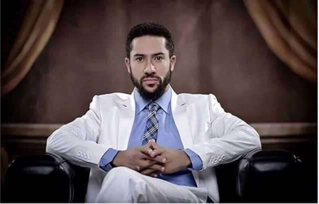 Majid Michel asks fans to distinguish between real life and movies