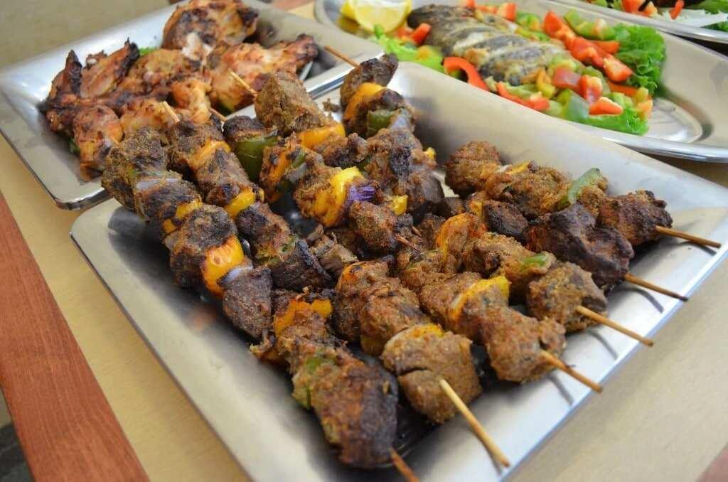 top 10 restaurants in kumasi,hotels and restaurants in kumasi,popular restaurants in kumasi