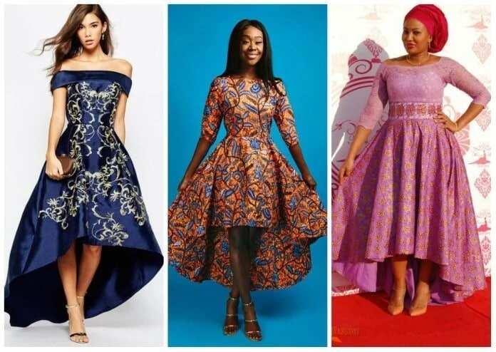 Latest Ghana fashion styles 2019