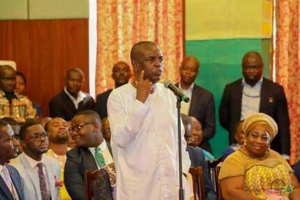 Kwesi Pratt Jnr clarifies why you must not 'die' for Ghana