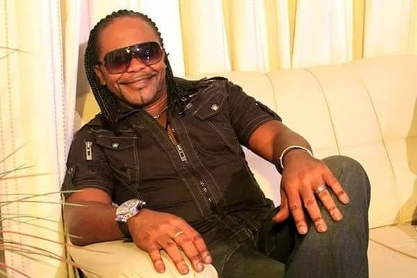 I never had a grudge with Lumba – Nana Acheampong speaks