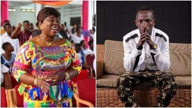 Patapaa consulted evil spirit for 'One corner' song – Rev. Minister