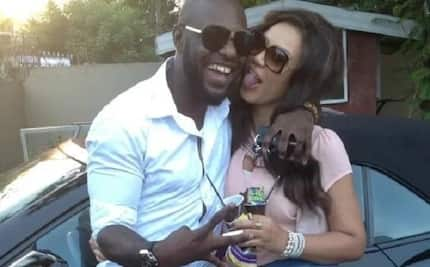My 'relationship' with Nadia Buari was just for the mileage - Jim Iyke