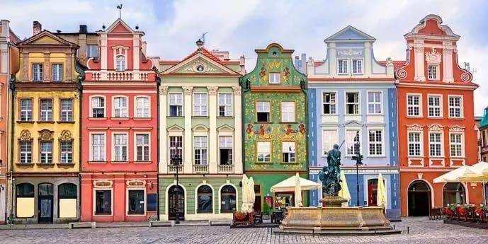 Capital of Poland Biggest cities in Poland Major cities in Poland Largest Polish cities
