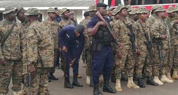 Akufo-Addo's Operation Vanguard 'needless' – Mahama Ayariga