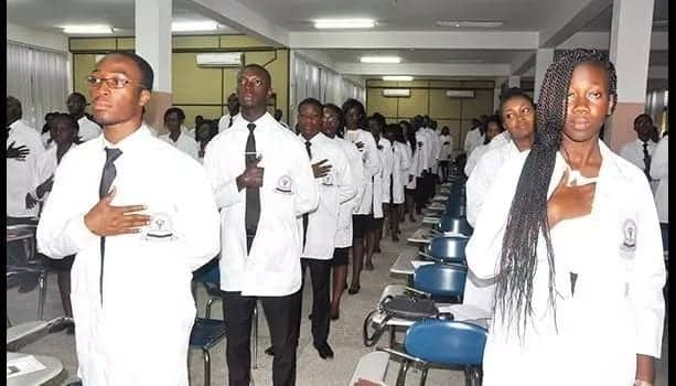 University of Ghana Medical School fees and admission ▷ YEN