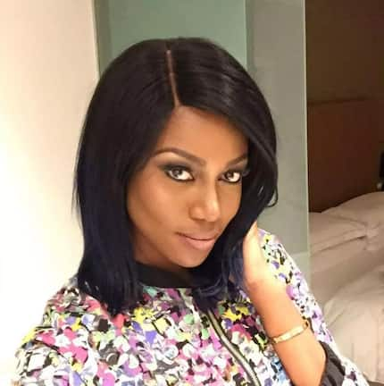 I am not a gold digger; I never date men because of money - Yvonne Nelson