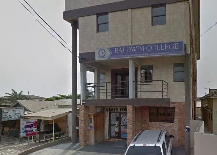 courses offered at baldwin college baldwin college programs baldwin college admission forms
