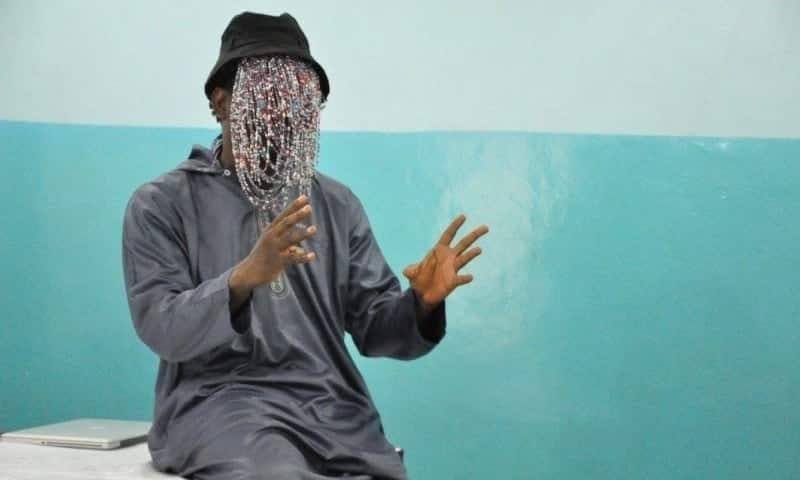 Anas set sights on music industry in Ghana