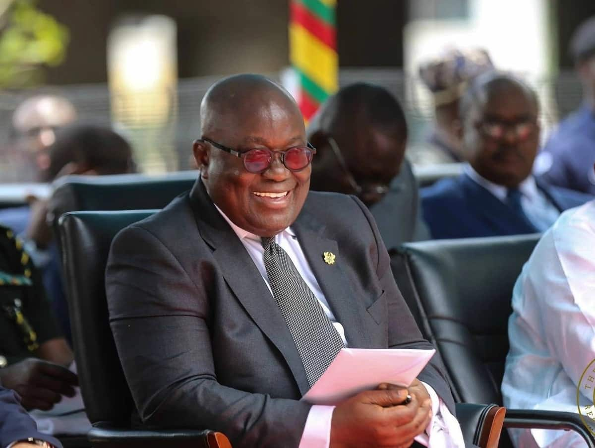 National Cathedral a priority among priorities - Nana Addo