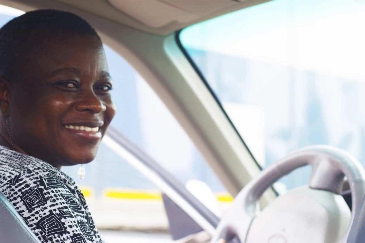 Cost of driving school in Ghana