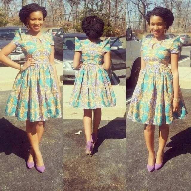 African attire modern designs
