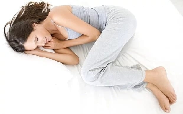 How you sleep and what it says about you