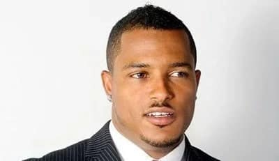 Check out a Facebook post that may clear Van Vicker of cheating allegations