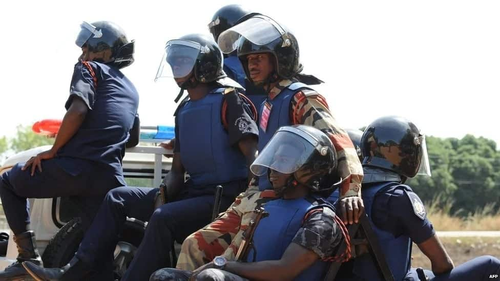 Two NPP executives arrested in Ejisu for 'kidnapping'