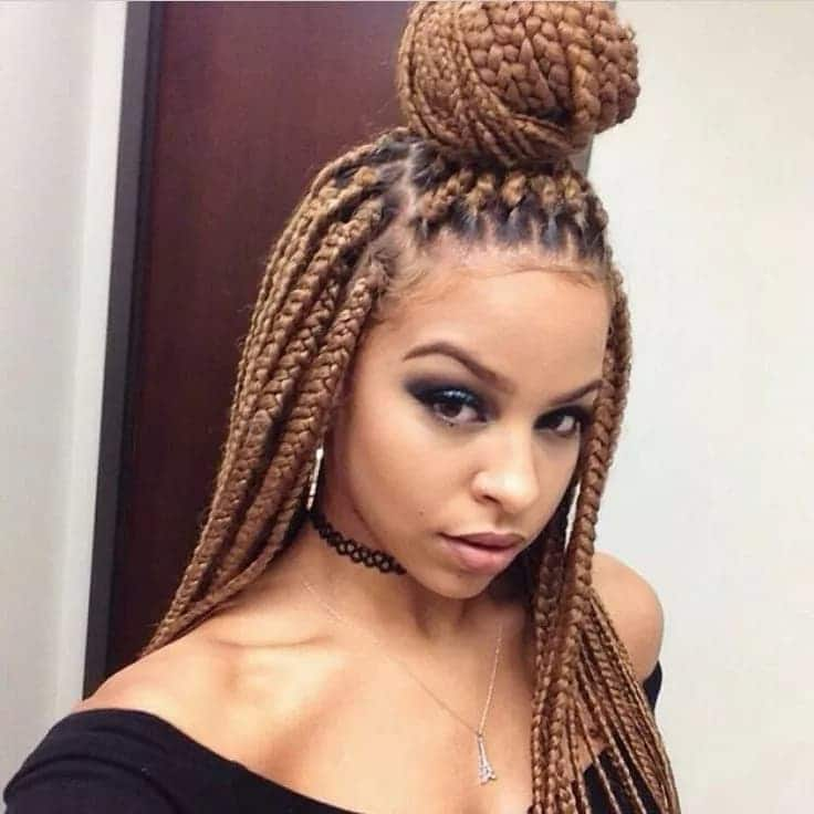 natural african hairstyles for ladies in ghana yen com gh
