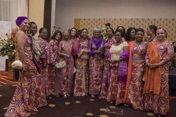 First Lady raise funds for Tamale CHPS compound through musical concert