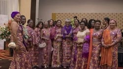 Ghana's First Lady raises funds for Tamale CHPS compound at musical concert