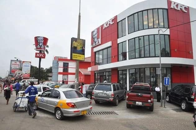 KFC OSU sets insiring trend and hires hearing impaired employees