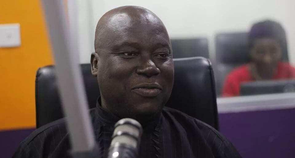NDC Greater Accra Regional Chairman mourns KABA