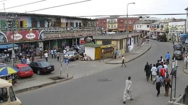 The noisiest and most disorganized places in Accra where life is becoming unbearable