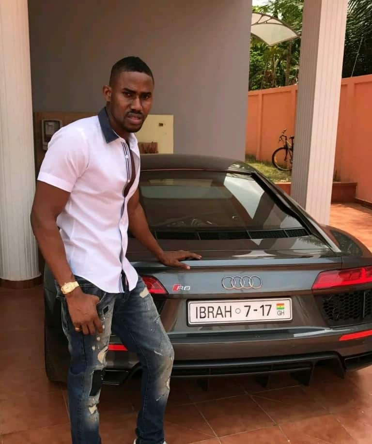 I've no business with Kennedy Agyapong – Ibrah