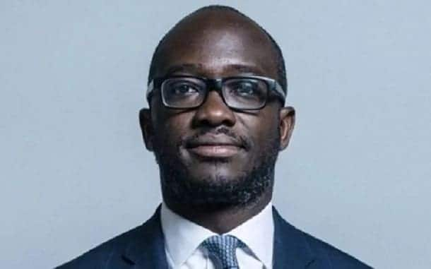 British premier appoints Ghanaian as minister