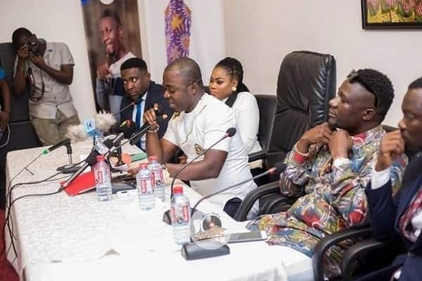Zylofon couldn't pay Joyce Blessing's GH₵ 32,000 foundation launch – Manager