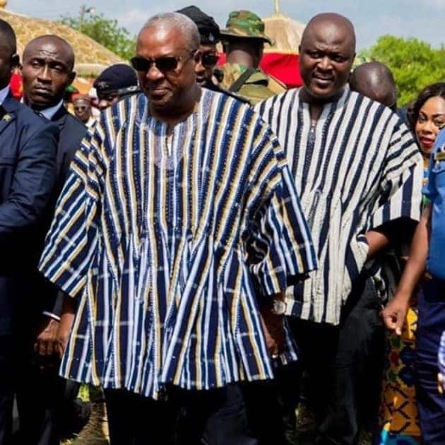 UT bank wanted to meet President Mahama over brother's ¢302m loan
