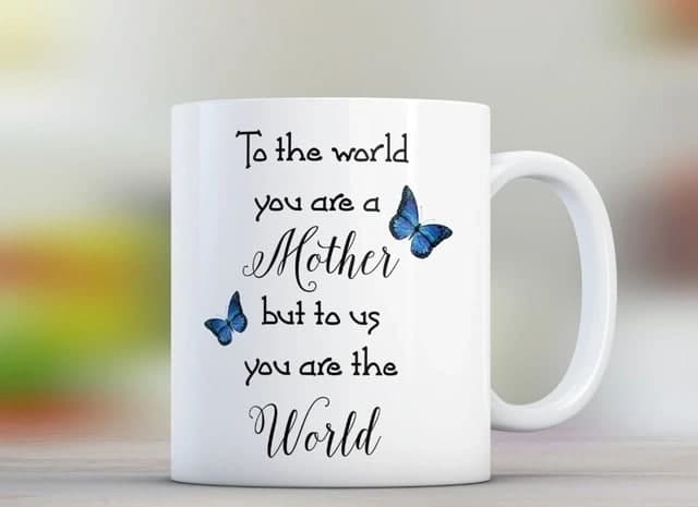 mother's day love messages