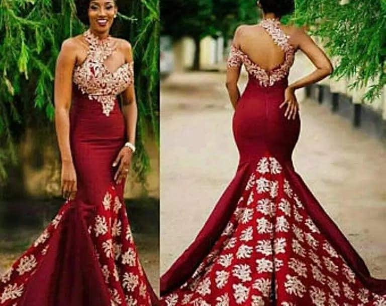 best kaba and slit styles 2017-2018
