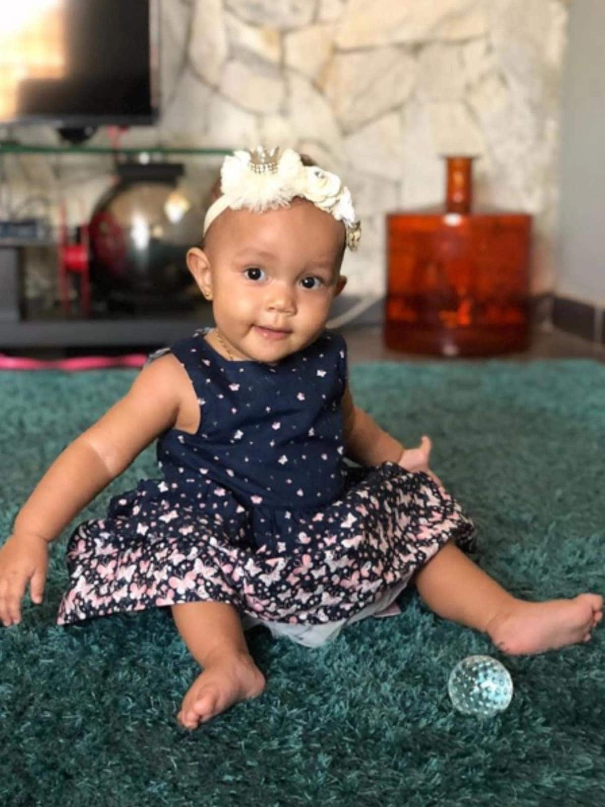 Yvonne Nelson's daughter Ryn Roberts dazzles in latest photo