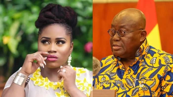 Not susu for hospitals oh: Lydia Forson jabs gov't over donation for Cathedral