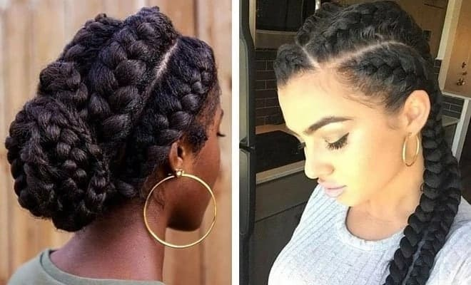 African natural hairstyles Twist hairstyles for short natural hair Easy hairstyles for natural hair Natural hairstyles for medium length hair Cornrow hairstyles for short natural hair