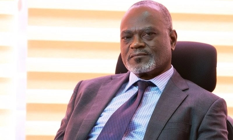 Donald Trump of Los Angeles; I owned 85 apartments at a point in America - Dr. Kofi Amoah