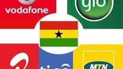 How to Check my Vodafone Number Ghana