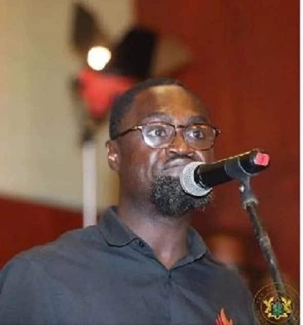 Countryman Songo warns government over the restructuring of GFA after 'Number 12'