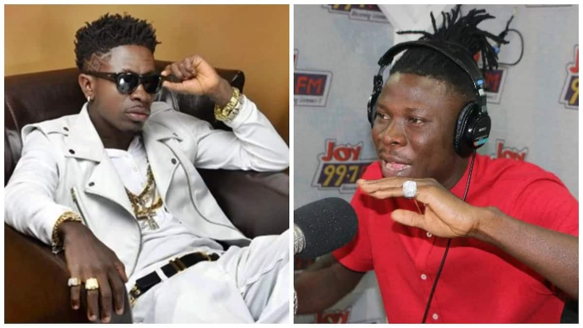 I'll save Shatta Wale in his 'deadly' moment – Stonebwoy