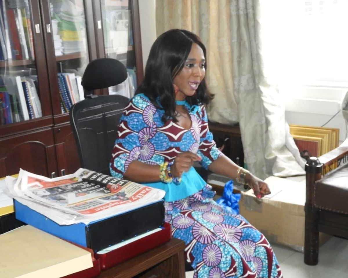 Prostitution and armed robbery are not ways of making money - Dep. minister of education advises youth