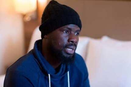Kwaku Bonsam explains why former Arsenal defender Emmanuel Eboue's life is in crisis